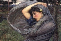 John William Waterhouse / by Kathy Thomas