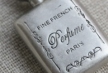 Romance of Perfumery / by Kathy Thomas