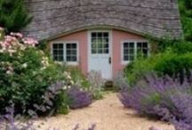 Lavender Garden House / by Kathy Thomas