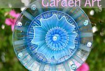 DIYcraft/ Glass Arts / by Sacred Fox