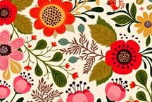 pattern / by Amie Boswell