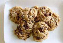 Cookies, Bars, and Treats / by Theresa Wade