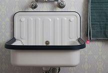 Bathroom / by Amie Boswell