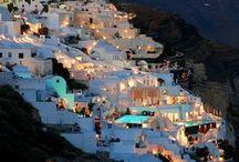 Greek Islands before I am 40 / by Carmen Goodridge