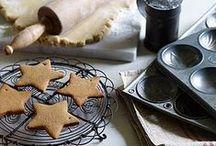 Recettes suédoises - Swedish food / Découvrir la cuisine nordique et faire de jolis buffets pour les fêtes