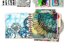 ART: Zentangle / by Sacred Fox