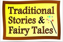 EY Traditional Tales