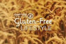 Gluten-Free Lifestyle / This online course will provide an understanding of why going gluten-free is not a trendy diet, but instead a lifestyle change. With our help you will receive the tools, knowledge, and confidence in order to embark on starting your lifestyle, the gluten-free way.  / by PureFormulas.com