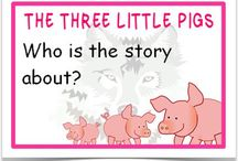 EY Traditional Tales 3 Little Pigs