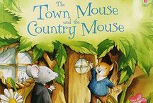 EY Town Mouse Country Mouse