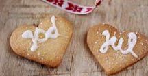 Fika / L'art de la pause café du matin ou l'après midi avec les petits gâteaux gourmands à la suédoise