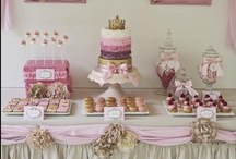 Party Perfection / Gorgeous photos of party planning ideas