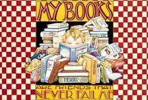 Books Worth Reading / by Julia Fleshman