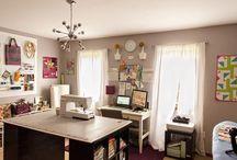 Inspiration - Studio