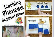 Teaching / by Crystal Johnson Whelan