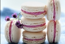 Mmmm Macarons / I have a stupid obsession with these beauties!