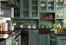 Home Decor / by Jenny Baecker