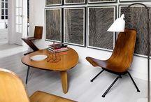 Decor: Interior / by Gudm. Bernhard