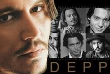 Here's Johnny (Depp)!!! / by Pamela Martin