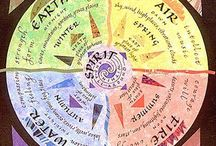 Spiritual Practices / Tools for a variety of spiritual practices