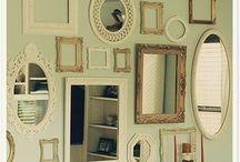 Furniture Inspiration  / by Samantha Niva