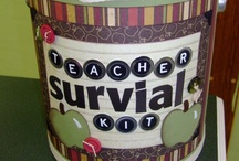 Gifts - Teacher Appreciation / by Jessica Coleman