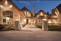 Home designs by Craig Wall Design