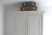 armoire / by hope and fortune