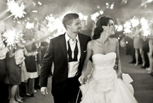 Wedding Venue + Decor: Ideas / Lots of ideas! / by Ping Photography