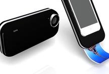 Gadgets / by Mediasmith