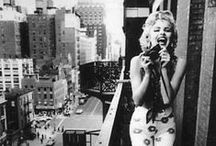 Marilyn Monroe / This Woman / by Askile D'Mrow