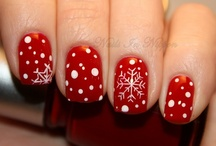 Beauty & Nails / by Lucille Hall