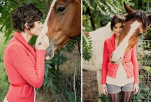 Senior Portrait Inspiration / Get inspired! / by Ping Photography