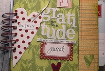 Scrapbooking/Journaling / by Julie Joergensen
