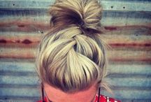 Inspiration - Hair for Ladies and Littles