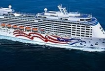 My Dream Cruise on Norwegian / Hawaii 7 Day Cruise with my husband.