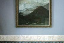 wall / by Fowler & Astbury