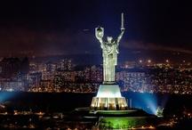 Kiev - My childhood City