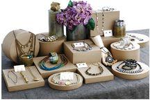 Inspiration - Craft Fair Booths