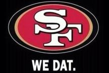 49er's Baby! / by Cathy Perez