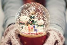 Decor -- Holidays / by Amy Kaczorowski