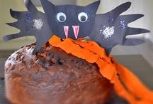 Trick or Treat / Hallowe'en foodie treats to 'celebrate' the spooky season
