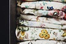 textile / by Fowler & Astbury