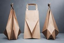 Folded & 3D