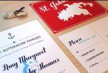 Graphic Design / Logos, Identities, Posters, etc.