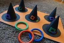 Holidays - Halloween - Kids Crafts, Games and Activities