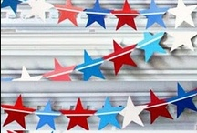 Holidays: Celebrating America / Mar 3, National Anthem Day - Mar 16, Freedom of Information Day -  Third Mon in Apr, Patriots Day - May 1, Loyalty Day - Jun 6, Flag Day - Jul 4, Independence Day - Sep 2, Labor Day - Sep 11, National Service and Remembrance Day - Sep 16, Mayflower Day -  Sep 17, Constitution Day - Dec 15, Bill of Rights Day    / by Emily Day