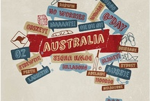 Holidays: Australia Day / Jan 26, teach your kids about another country and try their foods!