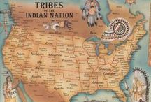 Holidays: Native American History / Fourth Fri in Sep, Native American Day