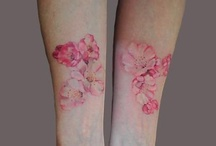 Beauty: Tattoos / by Emily Day